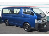 Photo Toyota Hiace Van and Minivan 2012 for sale