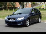 Photo Subaru, Legacy Wagon B-Sport * Facelift * No...