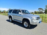Photo 1998 Toyota Hilux