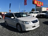 Photo 2009 Subaru Exiga 2.0 I-Sport 7 Seater