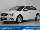 Photo 2015 Holden Cruze CDX