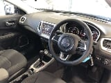 Photo Jeep, Compass Longitude 2.4L 6 Speed Auto BLACK...