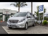 Photo Mercedes Benz Valente LWB