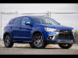 Photo Mitsubishi ASX XLS MY18, 2018