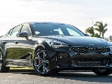 Photo 2019 Kia Stinger GT Sports