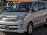 Photo Toyota Noah Van 2004 for sale
