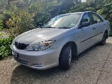 Photo 2004 Toyota CAMRY 2.4p altise sedan 4a