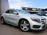 Photo 2014 Mercedes-Benz GLA 250 AMG 4 MATIC