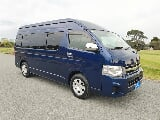 Photo 2014 Toyota Hiace 10 Seat Grand Cabin