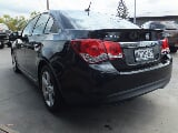 Photo HOLDEN CRUZE 2011, Sedan For Sale in Manawatu...