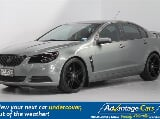 Photo 2015 Holden Commodore VF Sport