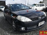 Photo 2004 Nissan Wingroad New WOF