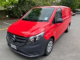 Photo 2017 Mercedes-Benz Vito