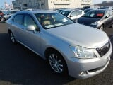 Photo 2011 Toyota Crown