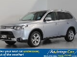 Photo 2015 Mitsubishi Outlander XLS