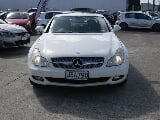 Photo Mercedes-Benz CLS 500 Sedan 2005 for sale