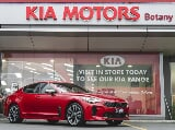 Photo 2019 Kia Stinger GT-Line 2.0PT 8A 4Dr Sedan
