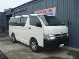 Photo Toyota Hiace Van and Minivan 2013 for sale
