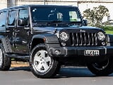 Photo 2018 Jeep Wrangler Sport Unlimited 3.6P 5A 4Dr...