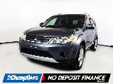 Photo 2005 mitsubishi outlander 7 seats - from $45.62...