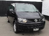 Photo 2015 Volkswagen Multivan SWB DSG AUTO T5