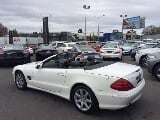 Photo Mercedes-Benz SL 350, 2006