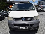 Photo Volkswagen T5 Van 2004 LWB 1.9 tdi man for sale