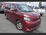 Photo 2008 Toyota Voxy