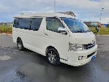 Photo 2010 Toyota Hiace 10 Seater GL