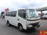 Photo 2009 Toyota Toyoace Dyna