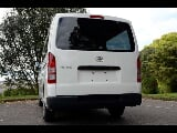 Photo Toyota, Hiace Diesel 5 Door / Facelift Finance...