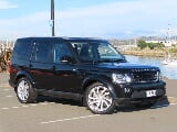 Photo 2017 Land Rover Discovery 4 SDV6 Landmark 3.0D