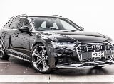 Photo 2020 Audi A6 Allroad 55 TDI quattro