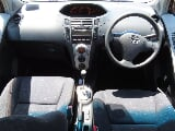 Photo Toyota Vitz Hatchback 2007 for sale - 1493-