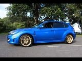 Photo Subaru, Impreza STI A-Line * Leather * Get in...