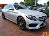 Photo 2015 Mercedes-Benz C 200 AMG