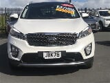 Photo Kia Sorento SUV 2015 for sale