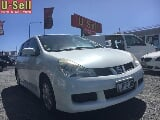 Photo 2009 Nissan Wingroad