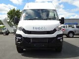 Photo New Iveco Daily 35S17V 16m3 Van