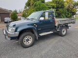 Photo 1994 Toyota Hilux