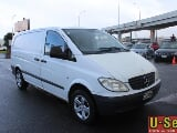 Photo 2007 Mercedes-Benz Vito