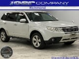 Photo Subaru-Forester-2009