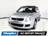 Photo 2008 Suzuki Swift - from $30.77 weekly