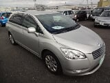 Photo Toyota Mark-X ZIO station-wagon 2008 7 Seats...