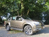 Photo 2017 Holden Colorado LTZ 4X4