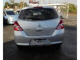 Photo Nissan Tiida Hatchback 2009 for sale