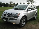 Photo 2014 Mahindra XUV 500 7 Seater