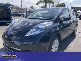 Photo 2016 Nissan Leaf