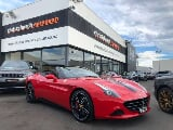 Photo Ferrari California, 2016