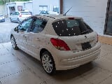 Photo Peugeot 207 Hatchback 2012 Sportium for sale